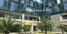 Fully Furnished Office Space For Lease in Paras Trade Tower, Golf Course Road, Gurgaon